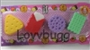 Lovvbugg Bake Shop Sweets 18 inch Doll Food or Store Play Accessory