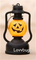 Pumpkin Light Lantern 18 inch American Girl Doll Accessory