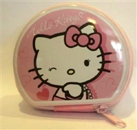 Hello Kitty Wink Lunchbox Or Purse 18 inch American Girl or Wellie Wisher Doll Accessory