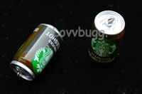 Coffee Drink Can Mini Groceries Perfect Size 18 inch Girl Doll Accessory