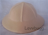 Safari Hat 15 to 18 inch American Girl Baby Doll Clothes Accessory