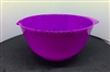 Purple Mixing Bowl 15 to 18 inch American Girl Baby Doll House Accessory Add to Baking Set Sweet Shop