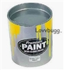 Paint Can Mini Yellow 18 inch American Girl Doll Accessory