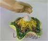 Taco Salad 18 inch American Girl Doll Food Accessory