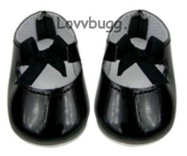 nice shoes new high best website Jazz Tap Dance Shoes 18 inch Girl or Bitty BabyDoll Shoes
