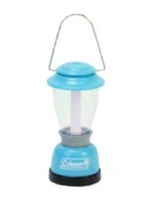 Coleman Camping Lantern Green Mini 18 inch American Girl Doll Accessory--Lights Up!