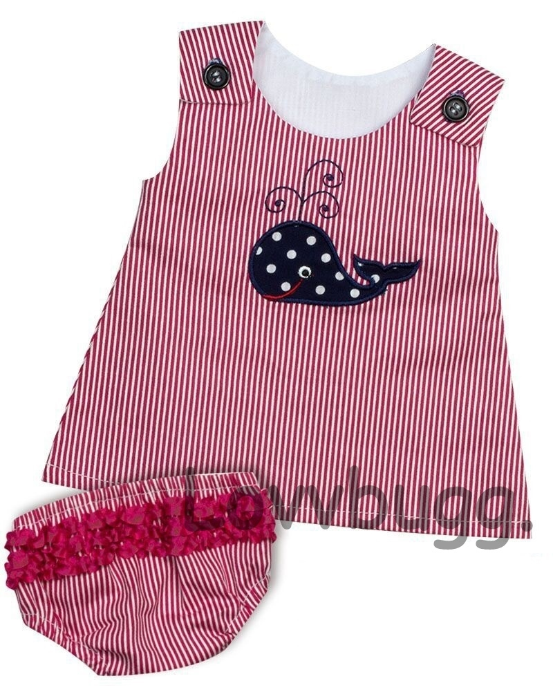 Lavender Polka Dot Dress 15 in Bitty Baby Twins Doll Clothes Fits American Girl