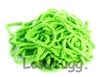 SALE Cotton Lime Potholder Loops Enough 2-Kids Lovv Weaving! Much Better Quality