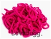 SALE Cotton Hot Pink Potholder Loops Enough 2-Kids Lovv Weaving! Much Better Quality