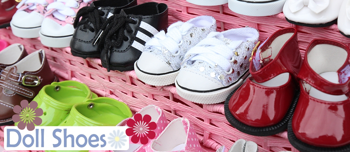 """493ebe2037aca Affordable American Girl Doll Shoes & Footwear 