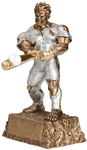 Barney Badass Fantasy Baseball Trophy from Bruno's