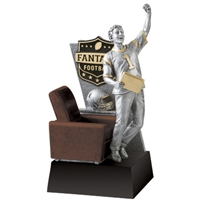 Football Exaltation Trophy