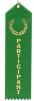 Participant Ribbon for Fantasy Football from Bruno's