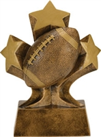 3Star Fantasy Football Trophy from Bruno's