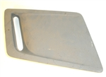 1980 - 1981 Camaro Z/28 Fender Air Extractor Vent Left Hand