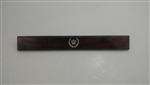 Cadillac Door Panel Handle Woodgrain Trim Molding, Original GM NOS