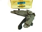 1982 - 1992 Seat Hinge Adjust Release Latch Mechanism Assembly LH, NOS