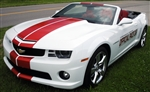 2011 Camaro Pace Car Convertible