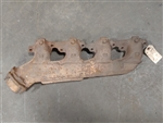 1972 - 1975 Big Block Exhaust Manifold, Right Hand Original GM Used