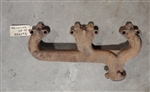 1979 Camaro Left Hand Exhaust Manifold, Small Block GM Used