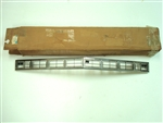 1977 Chevy Monte Carlo Grille, GM NOS 377002
