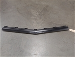 1967 Camaro Lower Grille Chrome Molding, Standard GM NOS