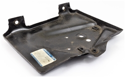1967 - 1969 Camaro Battery Tray, Original GM NOS
