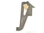 1968 Impala Hood Latch Release Mechanism Support Brace, NOS GM