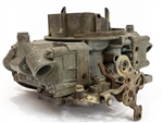 1969 Camaro Z/28 Holley Carburetor DZ 4053, Original GM Original Used 3923289