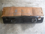 1969 Camaro Front Lower Valance Panel, Original GM NOS