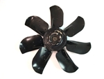 1969 - 1970 Engine Cooling Fan and Clutch Set, GM Original Used
