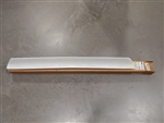 1969 Rear Spoiler, USA Made, Original GM NOS, 3949798