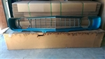 1969 Grille, Standard Gray, Lemans Blue, GM Original Used