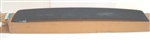 1970 - 1973 Rear Spoiler, One Piece Short Style, GM NOS