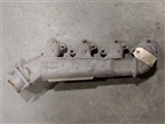 1972 Big Block Exhaust Manifold RH Side, Original GM Used