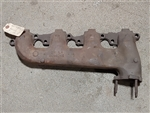 1972 - 1975 Big Block Exhaust Manifold, Left Hand Original GM Used 3994045