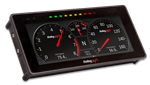 "Holley EFI Pro Dash Touch Screen Digital Dashboard Featuring a High Resolution 6.86"" Screen"