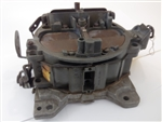 1968 Camaro Quadrajet Carburetor, Original GM Used
