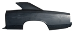 1966 - 1967 Chevelle Full Quarter Panel, LH, GM NOS 7580163