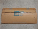 1967 Camaro Outer Door Skin, Left Hand Original GM NOS