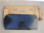 1968 Camaro Outer Door Skin Panel, Left Hand Original GM NOS