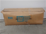 1969 Quarter Panel, Convertible LH, GM NOS
