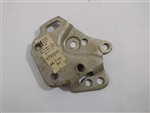 1969 Transmission Mounting Plate Bracket, 4-Speed Side Shifter, Small Block, GM NOS