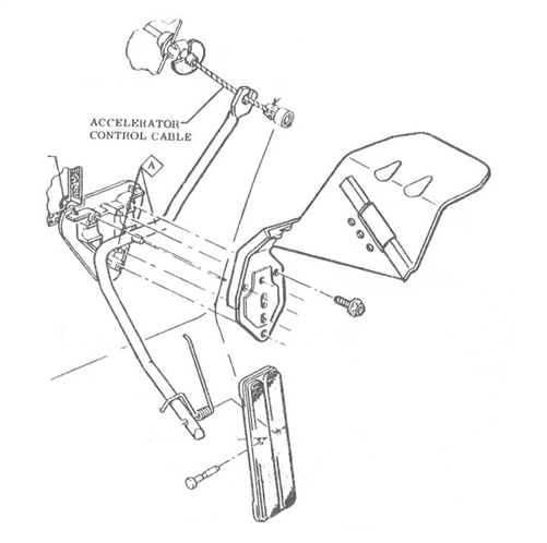 1980 Camaro Parking Brake Wiring Schematic