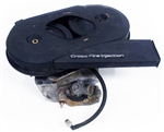 1982 - 1983 Camaro Crossfire Injection Kit Intake, Carburetor, and Air Cleaner Assembly, GM Original Used
