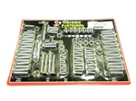 1967 - 1981 Engine Hardware Kit for Big Block, Chrome Plated, USA Made