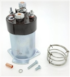 1967 - 1981 Camaro Starter Motor Solenoid Set, Replaces GM 1114458