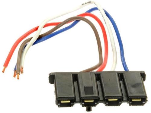 1967 1981 camaro voltage regulator wiring harness pigtail connector voltage regulator wiring harness pigtail connector · larger photo