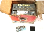 1967-1981 Camaro Delco Top Post Battery, Original GM NOS