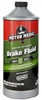 Silicone Brake Fluid, 32 oz Quart Size